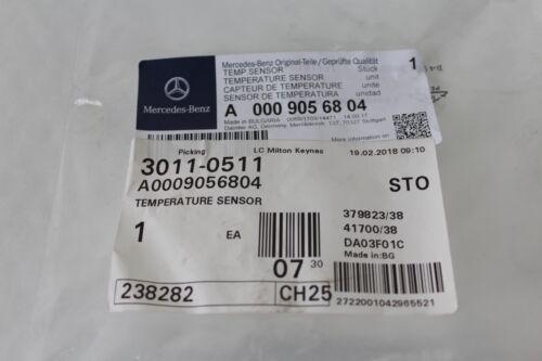 Genuine Mercedes-Benz Engine Exhaust Gas DPF Temperature Sensor A0009056804 NEW