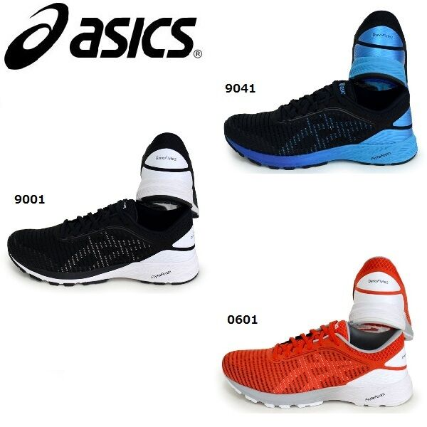 New asics Running shoes DynaFlyte 2 TJG956 Freeshipping
