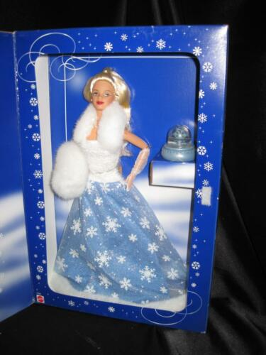 1999 SNOW SENSATION Barbie Doll Special Edition #23800 NRFB