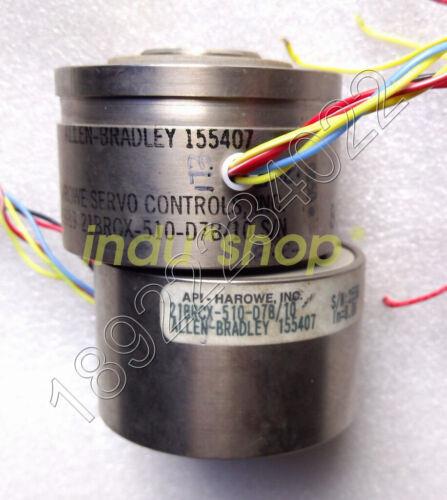 1PC For Used HAROWE Encoder 21BRCX-510-D7B-10 Full Test 21BRCX-510-D7B-10