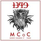 Massive Cauldron Of Chaos (Ltd.Edition Incl.Bonu von 1349 (2014)