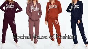 26cb5fcaa8a4d Victoria's Secret PINK EVERYDAY LOUNGE PERFECT FULL-ZIP & CLASSIC ...