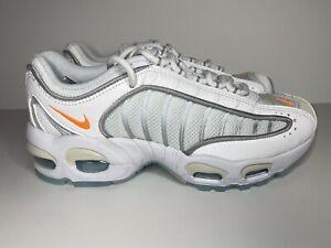 Nike Airmax Tailwind 4 Total Orange Size 5.5Y CT1641-100 NEW ...