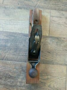 Antique-Bailey-Stanley-Plane-No-26-Transitional-Wood-amp-Metal-Woodworking-Tools