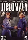 Diplomacy: The Game of International Intrigue (PC, 1999)