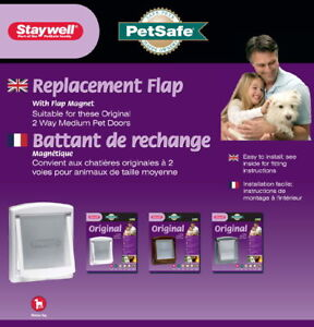 Staywell-Replacement-Flap-For-700-Series-Medium