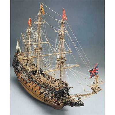 Mantua Models Sovereign of the Seas Model Ship Kit HPS/787