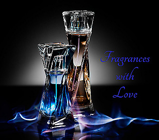 Fragrances with Love