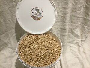 Wood Pellet Cat Litter And Ideal For Other Small Animals Ebay