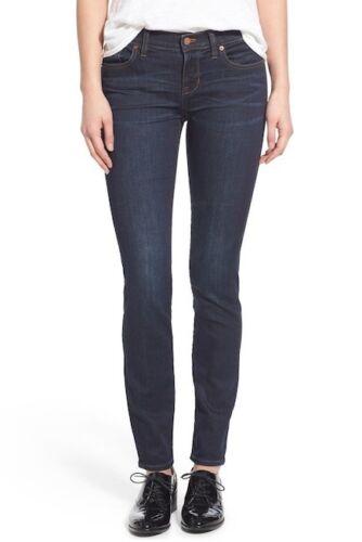 Madewell Lakeshore Sz Kvinders Denim Skinny 26 Mørke Jeans Slim Vask qIpxdfOBw
