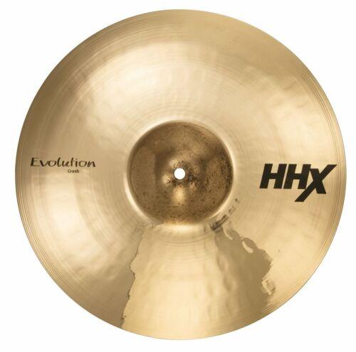 "Sabian HHX 20/"" Evolution Crash Brilliant Finish"
