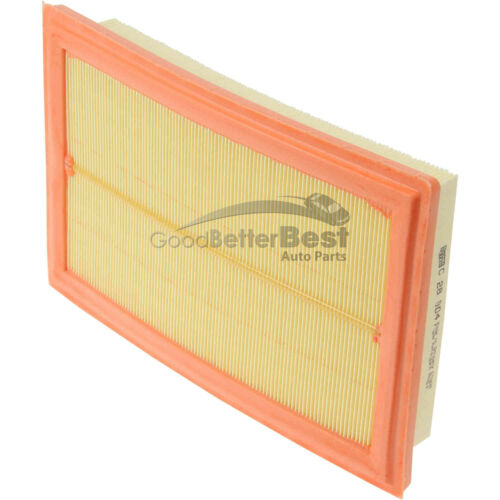 One New Mann-Filter Air Filter C28004 for Mercedes MB