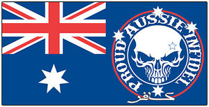 AUSSIE-PRIDE-PROUD-INFIDEL-STICKER-SOUTHERN-CROSS-BUMPER-STICKER-AUSTRALIAN-FLAG