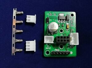 ESP8266-Temperature-and-Humidity-PCB-AM2301-and-ESP-01-not-included