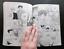"thumbnail 5 - ""Secretary's Love"" by Tohko Akiba (Oneshot YAOI Manga, BLU MANGA of TOKYOPOP)"