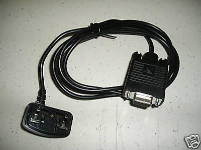 ORIGINAL MAGELLAN GPS315 GPS320 GPS330 Data cable 730342