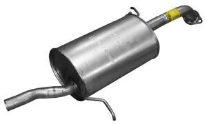 Exhaust Muffler Assembly-Quiet-Flow SS Muffler Assembly Left fits 98-02 Accord