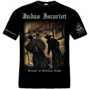 Judas-Iscariot-Distant-In-Solitary-Night-USA-Shirt