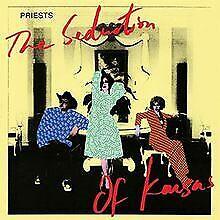 The Seduction Of Kansas von Priests | CD | Zustand sehr gut