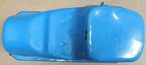 GM-465220-Z-28-LT-1-Hi-Performance-Oil-Pan-2-Piece-Seal-Baffled-Left-Side-Dip