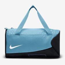 item 3 Nike Alpha Adapt Crossbody Duffel Bag Backpack BA5257-483 Blue Black  -Nike Alpha Adapt Crossbody Duffel Bag Backpack BA5257-483 Blue Black 9e54467fa1