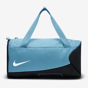 8664d83cd8 Nike Alpha Adapt Crossbody Duffel Bag Backpack BA5257-483 Blue Black ...