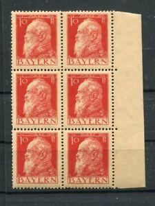 Baviera-78I-Pfi-Abart-911-en-lugar-de-1911-en-el-Bloque-Perfecto-Estado-76645