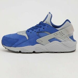 Nike-Air-Huarache-Run-PRM-LOW-QS-Varsity-Royal-Suede-704830-400