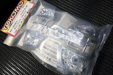 YOKOMO SD-GDBFL Light Unit Plastic Parts for YUKE'S SYMS GDB IMPREZA