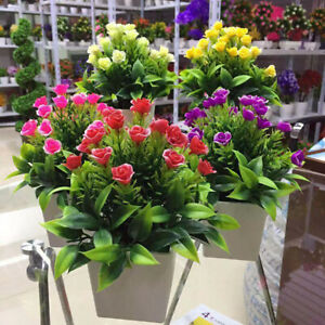 Am-JW-1Pcs-Potted-Artificial-Flower-Bonsai-DIY-Garden-Wedding-Home-Office-Deco