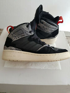 Details Top adidas Schuhe limitiert 42 schlangenleder Größe zu Herren High 23 9EDH2I