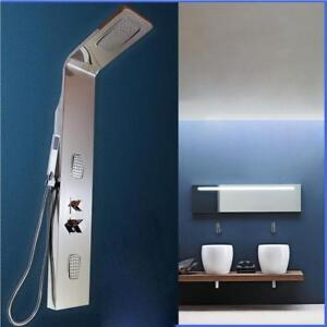 Thermostatic-Shower-mixer-Panel-Column-Tower-Body-jets-handheld-Set-Faucet-SP502