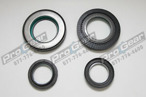 Details about Ford F Series Super Duty 05 TO 07 Dana 60 Front Vacuum & Dust  Seal Kit