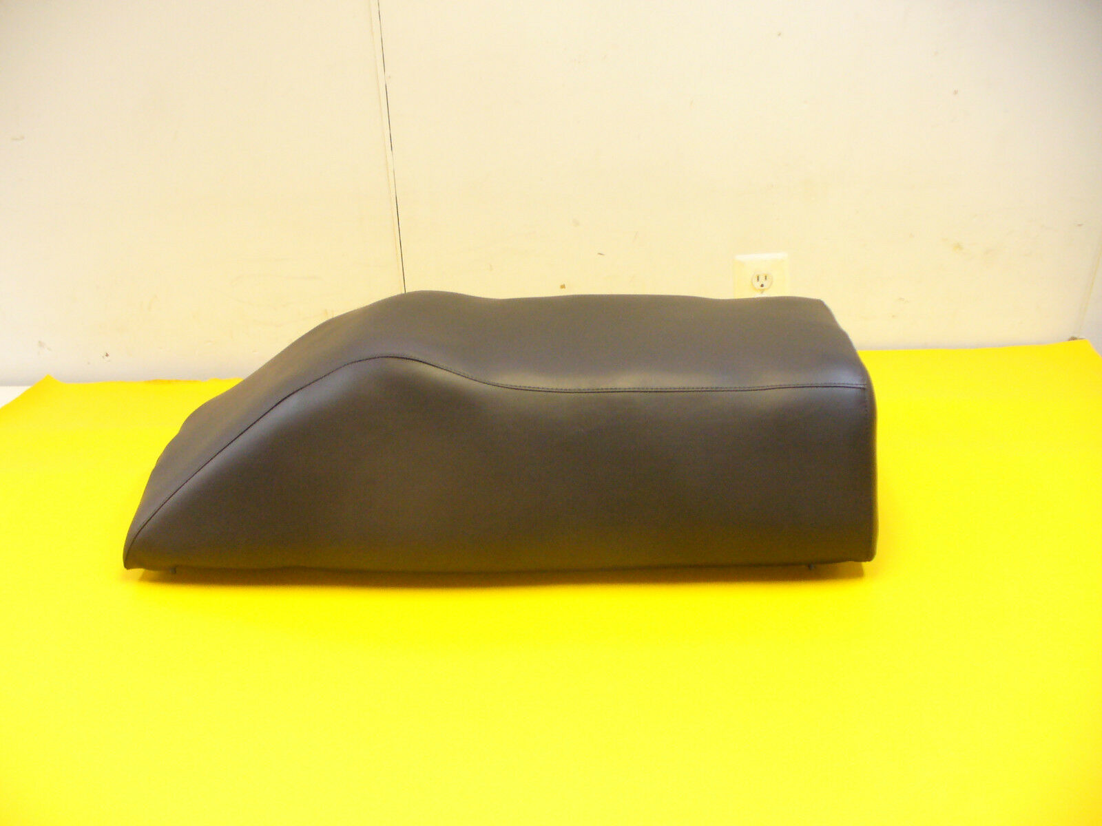1980 KAWASAKI DRIFTER F A SNOWMOBILE SEAT COVER   NEW