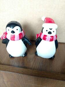 Salt-And-pepper-Shakers-Penguins