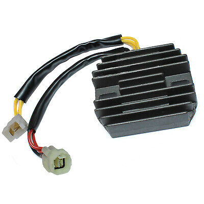 Voltage Rectifier Regulator For Arctic Cat 400 VP 4x4 Automatic//Manual 2005-2006