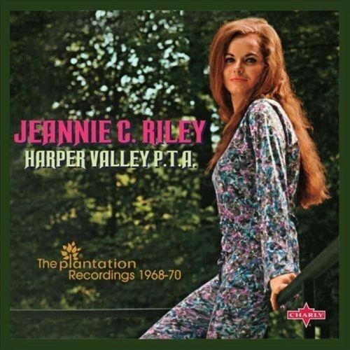 Jeannie C. Riley - Harper Valley Pta [New CD] UK - Import