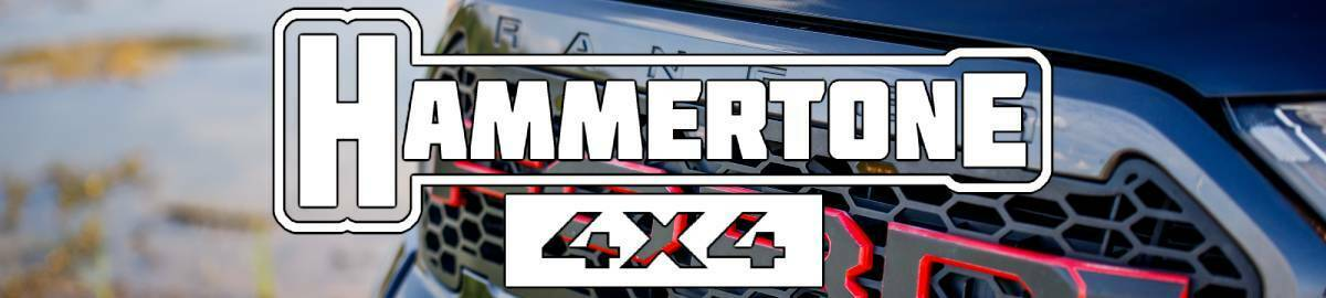 hammertone4x4