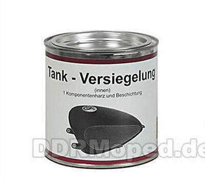 Tank-Versiegelung 250ml für Tankinhalt bis 40 Liter - 6,78 EUR/100ml