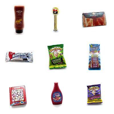 Zuru Mini Brands Mentos Pure Fresh Azul Brinquedo Compre 6 Mini Brands//Shopkins G 2 Free