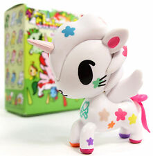 "Tokidoki Unicorno Series 4 PALLINA 3"" Mini Vinyl Figure Opened Blind Box"