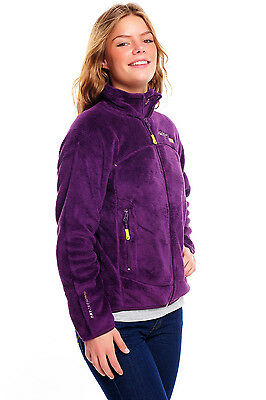 Geographical Norway Damen Fleecejacke Fleece Jacke