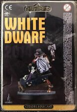 Warhammer White Dwarf WD-14 Citadel Finecast Blisterpack Factory Sealed NEW