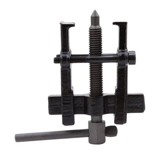 Haute qualité plaqué deux mâchoires Gear Puller Armature Roulement Extracteur forger CB