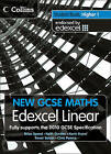 Student Book Higher 1: Edexcel Linear (A): Higher 1 by HarperCollins Publishers (Paperback, 2010)