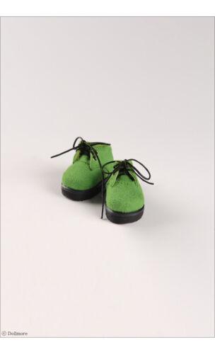 Green Yanso Shoes Dollmore 1//6 BJD YOSD USD Dear Doll Size