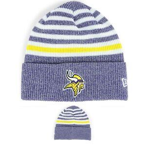 better best service factory outlets minnesota vikings beanie cap hat nfl football one size new era ...