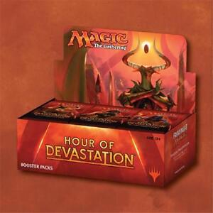 Boite-de-Boosters-L-039-age-de-la-destruction-Hour-of-devastation-Booster-Box-Mtg