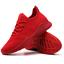 Mens-Memory-Foam-Casual-Walking-Running-Gym-Sport-Slip-On-Trainers-Shoes-Size-UK miniatura 11