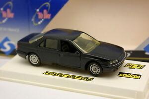 Solido-1-43-Peugeot-605-Noire-1516
